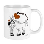 Pony Love Mug