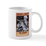 To Arms Mug