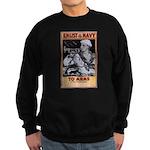 To Arms Sweatshirt (dark)