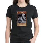 To Arms Women's Dark T-Shirt