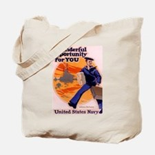 A Wonderful Opportunity for You Tote Bag
