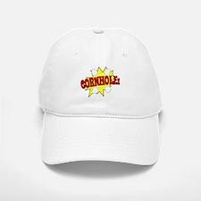 Cornhole Boom Cap
