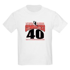 Level 2 All Around Score 40 T-Shirt