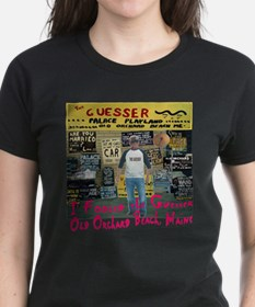 Fool the Guesser Tee