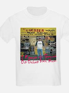 Fool the Guesser T-Shirt