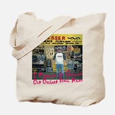Fool the Guesser Tote Bag