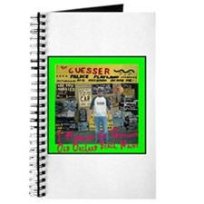 Fool the Guesser Journal