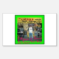 Fool the Guesser Decal