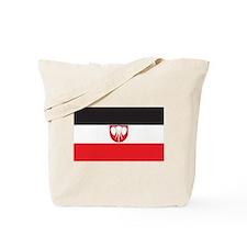 Cameroon Flag 1914 Tote Bag