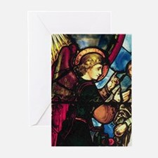 Revelations Angel Greeting Cards (Pk of 10)