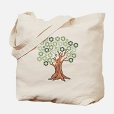 Cute Recycle Tote Bag