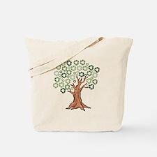Unique Recycle Tote Bag