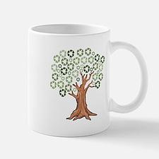 Cute Recycle symbol Mug