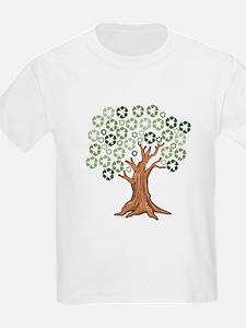 Unique Recycle T-Shirt