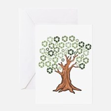 Cute Reusable Greeting Card