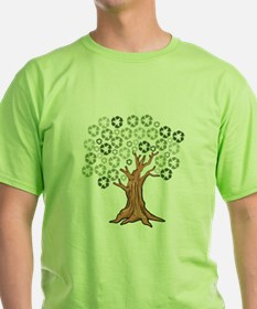 Cute Go green recycle congress T-Shirt