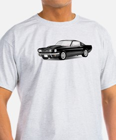 Mustang Fastback T-Shirt