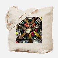 Holy Spirit Tote Bag