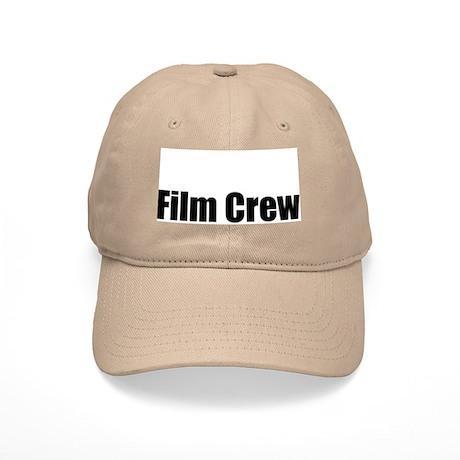 """""""Film Crew"""" Cap"""