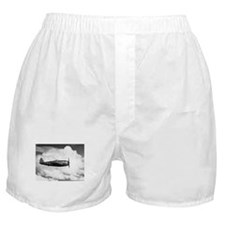 P-47 and Clouds Boxer Shorts