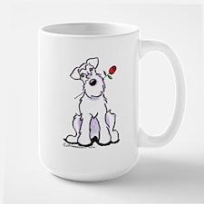 Schnauzer Sweetheart Mug