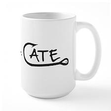 W.L. Cate Mug