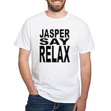 Jasper Say Relax Shirt