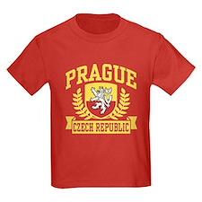 Prague Czech Republic T