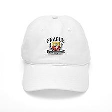 Prague Czech Republic Baseball Cap