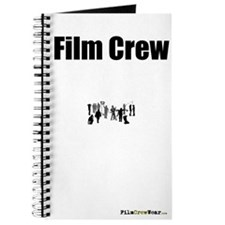 """Film Crew"" Journal"