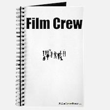"""Film Crew"" Journal"