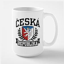 Ceska Republika Mug