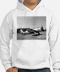 Cool P 47 thunderbolt Hoodie