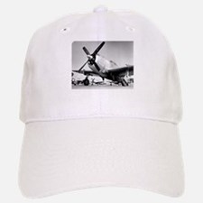 P-47 Ready To Go Baseball Baseball Cap