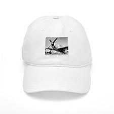 P-47 Ready To Go Baseball Cap