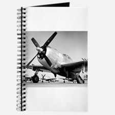 P-47 Ready To Go Journal