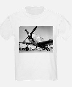 P-47 Ready To Go Kids T-Shirt