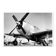 P-47 Ready To Go Postcards (Package of 8)