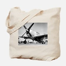 P-47 Ready To Go Tote Bag