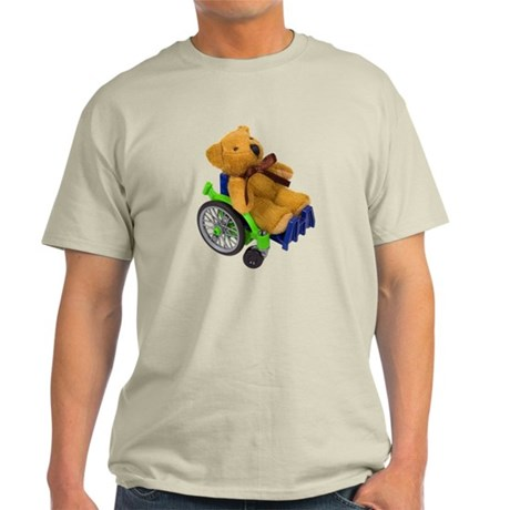 Youth Wheelchair Light T-Shirt