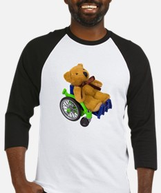 Youth Wheelchair Baseball Jersey