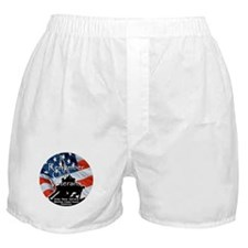 MEMORIAL DAY Boxer Shorts