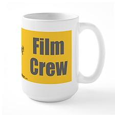 Mug- Yellow