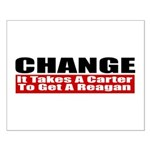 Change Small Poster