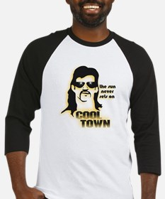 Cool Town (Y) Baseball Jersey