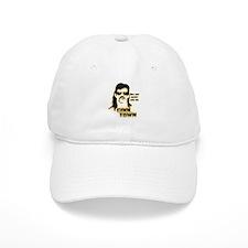 Cool Town (Y) Baseball Cap