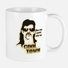 Cool Town (Y) Mug