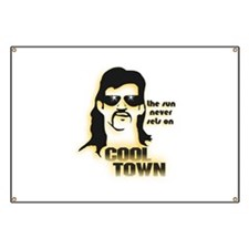 Cool Town (Y) Banner