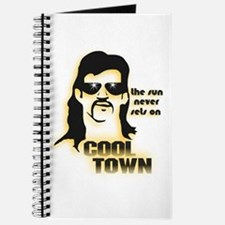 Cool Town (Y) Journal