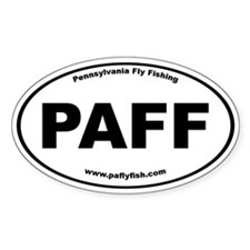 2-PAFF Decal